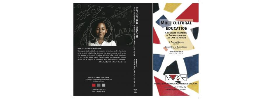 multicultural education in america